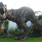 Driftwood TRex