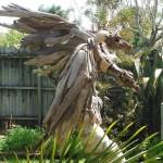 Driftwood Vultures
