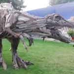 Driftwood T Rex