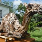 Driftwood Camel