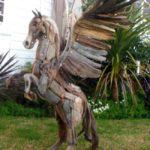 Driftwood Pegasus